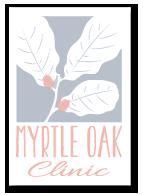 Myrtle Oak Clinic Logo Small
